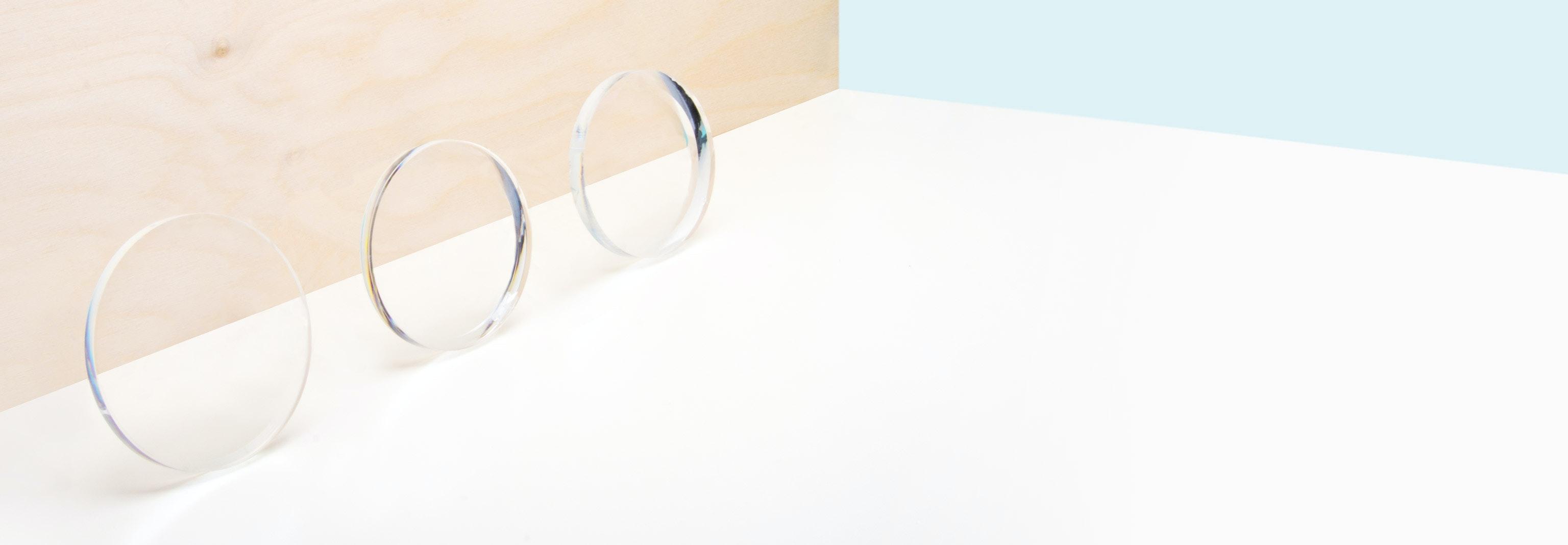 lenses banner