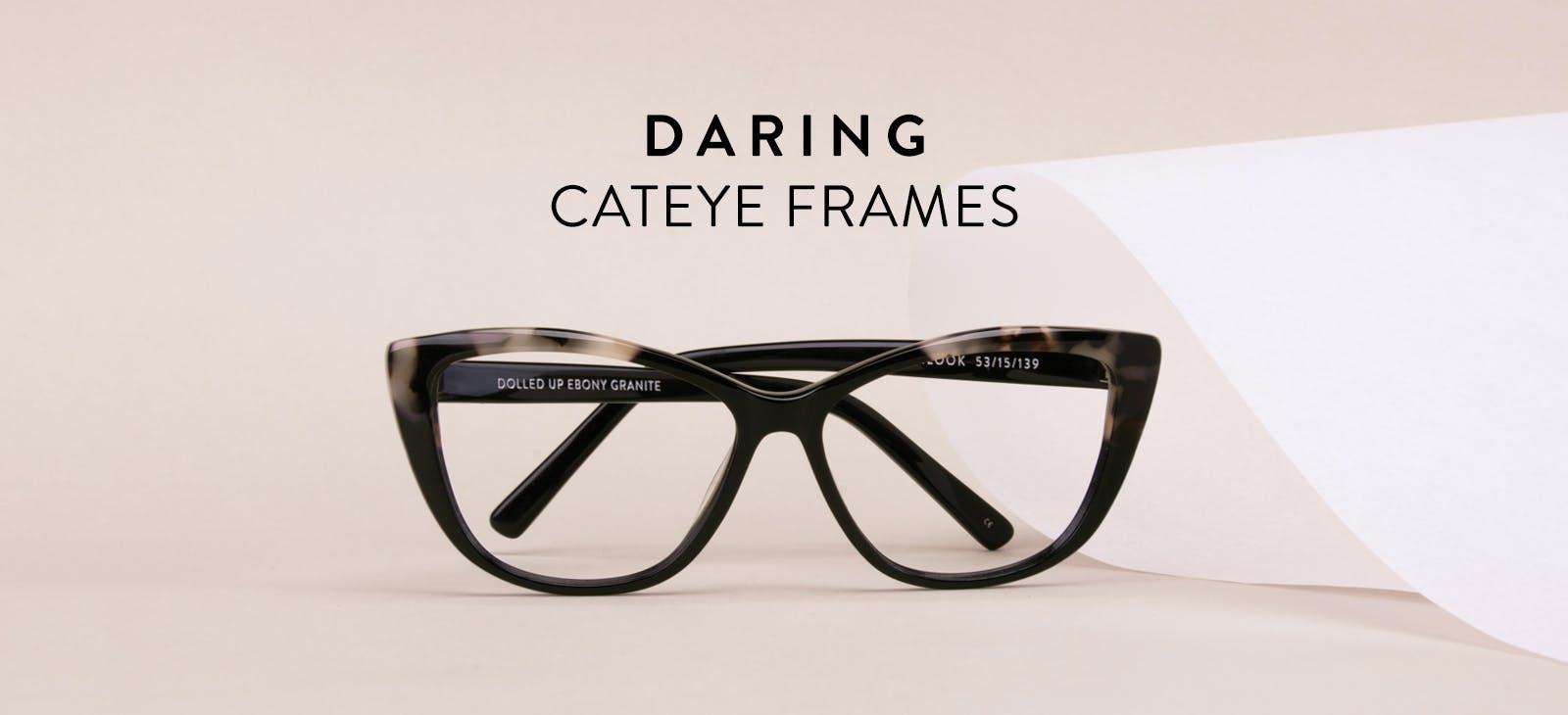 Cateye collection | BonLook